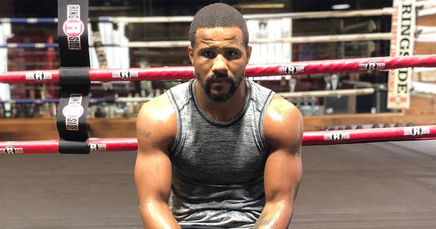 Andre «The Resurrected» Dirrell