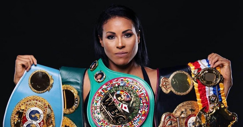Cecilia «First Lady» Braekhus