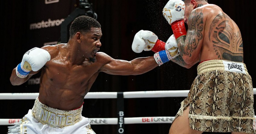 Daniel «Miracle Man» Jacobs