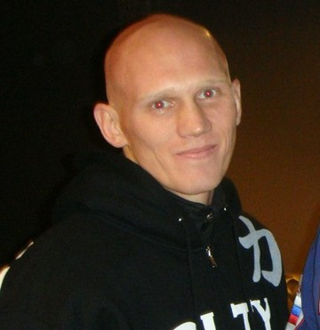 Denis Grachev