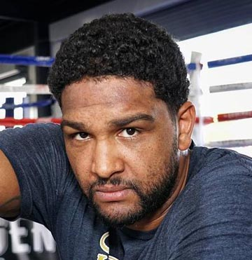 Dominic Breazeale S Boxing Record Table Of Wins And Losses