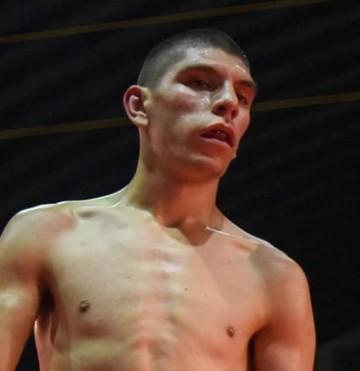 Eduardo Baez Valencia