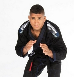Gilbert Burns
