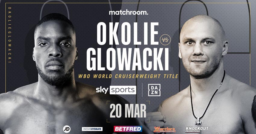 Lawrence Okolie next fight
