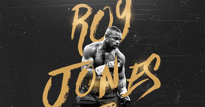 Roy Jones Jr vs. Bernard Hopkins