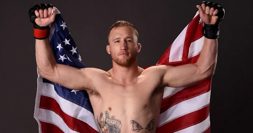 Justin «The Highlight» Gaethje