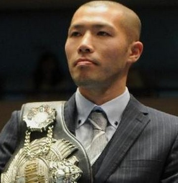 Kazuhiro Nishitani