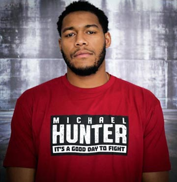 Michael Hunter