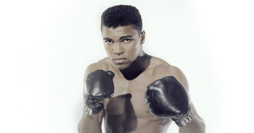 Muhammad «The Greatest» Ali