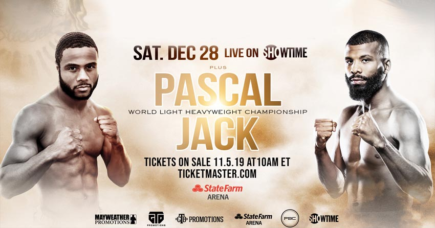 Jean Pascal last fight