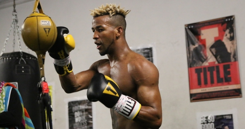 Rances «Kid Blast» Barthelemy