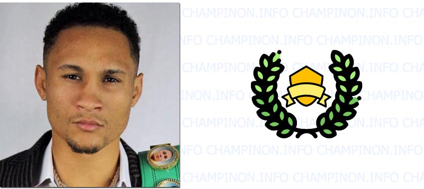 The defeats of Regis Prograis