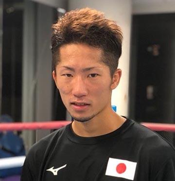 Takuma Inoue