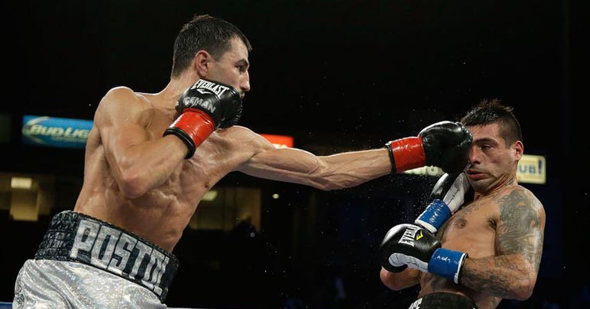 Viktor «The Iceman» Postol